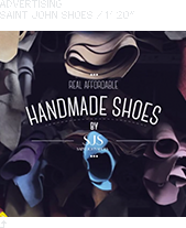HANDMADE SHOES